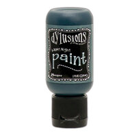 Ranger Ink - Dylusions Paints - Flip Cap Bottle - Balmy Night