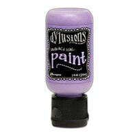 Ranger Ink - Dylusions Paints - Flip Cap Bottle - Laidback Lilac