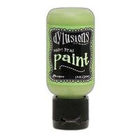 Ranger Ink - Dylusions Paints - Flip Cap Bottle - Mushy Peas