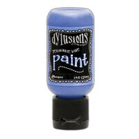 Ranger Ink - Dylusions Paints - Flip Cap Bottle - Periwinkle Blue