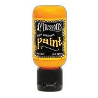 Ranger Ink - Dylusions Paints - Flip Cap Bottle - Pure Sunshine