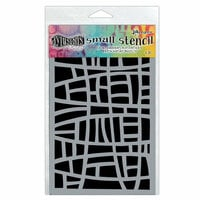 Ranger Ink - Dylusions Stencils - Stained Glass - Small