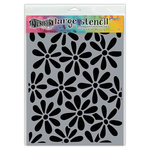Ranger Ink - Dylusions Stencils - Spring Bloom - Large