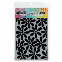 Ranger Ink - Dylusions Stencils - Spring Bloom - Small