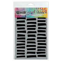 Ranger Ink - Dylusions Stencils - Shutters - Small