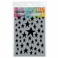 Ranger Ink - Dylusions Stencils - Star Struck - Small