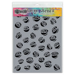 Ranger Ink - Dylusions Stencils - Garden of Roses - Large