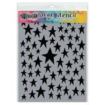 Ranger Ink - Dylusions Stencils - Star Struck - Large