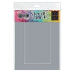 Ranger Ink - Dylusions Stencils - Silhouettes - Basic Shapes - Large