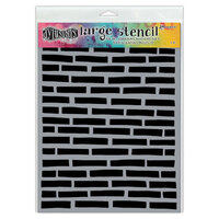 Ranger Ink - Dylusions Stencils - Slats - Large
