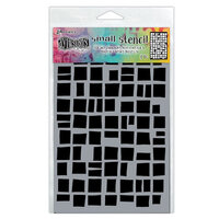 Ranger Ink - Dylusions Stencils - Small - Betsy's Block