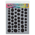 Ranger Ink - Dylusions Stencils - Large - Coins