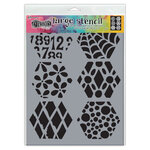 Ranger Ink - Dylusions Stencils - Large - Quilt n More