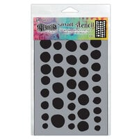 Ranger Ink - Dylusions Stencils - Small - Coins