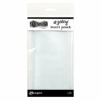 Ranger Ink - Dylusions Dyalog - Insert Pouch