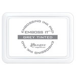 Ranger Ink - Emboss It - Ink Pad - Gray Tinted