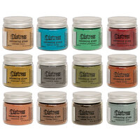 Ranger Ink - Tim Holtz - Distress Embossing Glaze - Bundle One
