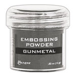 Ranger Ink - Embossing Powder - Gunmetal Metallic