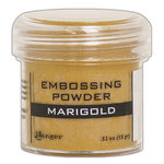 Ranger Ink - Embossing Powder - Marigold Metallic