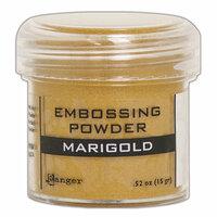 Ranger Ink - Embossing Powder - Marigold Metallic