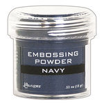 Ranger Ink - Embossing Powder - Navy Metallic