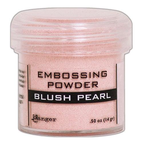 Ranger Ink - Embossing Powder - Blush Pearl