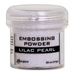 Ranger Ink - Embossing Powder - Lilac Pearl