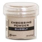 Ranger Ink - Embossing Powder - Bubbly Metallic