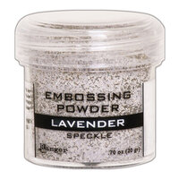 Ranger Ink - Speckle Embossing Powder - Lavender
