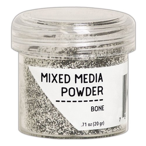 Ranger Ink - Mixed Media Powder - Bone