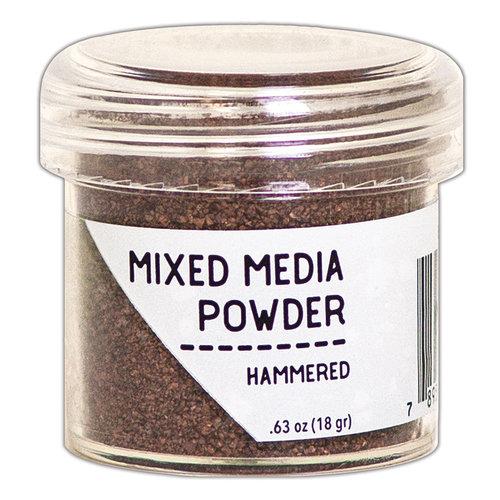 Ranger Ink - Mixed Media Powder - Hammered