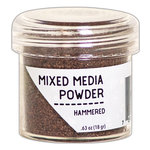 Ranger Ink - Mixed Media Powder - Hammered