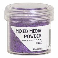 Ranger Ink - Mixed Media Powder - Lilac