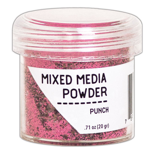 Ranger Ink - Mixed Media Powder - Punch