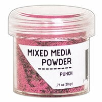 Ranger Ink - Mixed Media Powder - Punch
