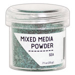 Ranger Ink - Mixed Media Powder - Sea