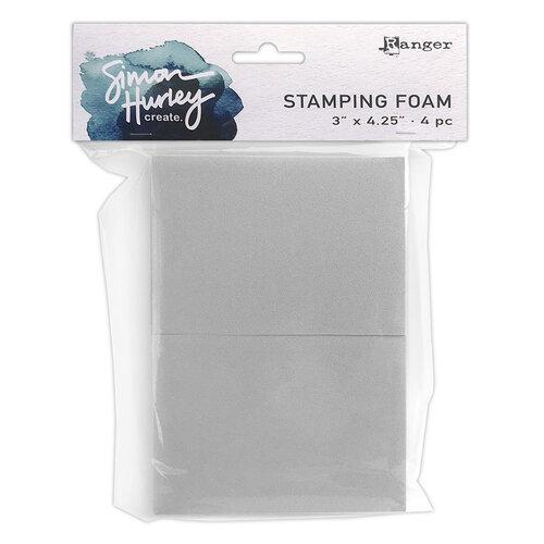 Ranger Ink - Simon Hurley - Stamping Foam