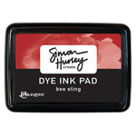 Ranger Ink - Simon Hurley - Dye Ink Pad - Bee Sting