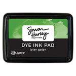 Ranger Ink - Simon Hurley - Dye Ink Pad - Lator Gator