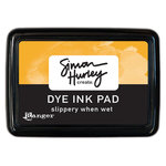 Ranger Ink - Simon Hurley - Dye Ink Pad - Slippery When Wet