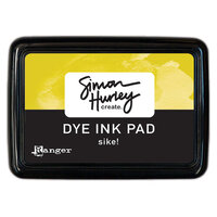 Ranger Ink - Simon Hurley - Dye Ink Pad - Sike