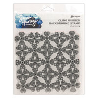 Ranger Ink - Simon Hurley - Cling Mounted Rubber Stamps - Charming