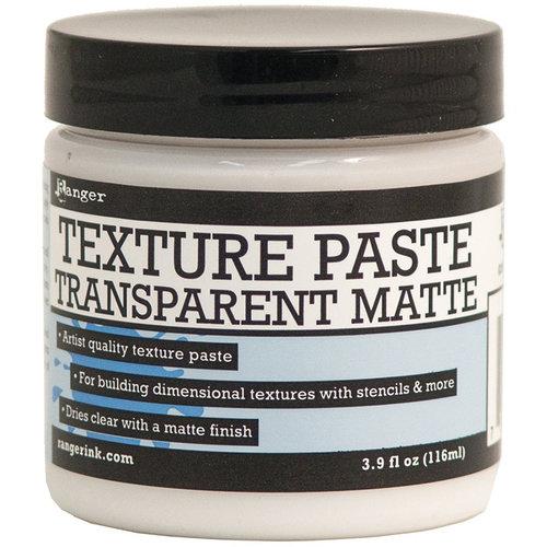 Ranger Ink - Texture Paste - Transparent Matte