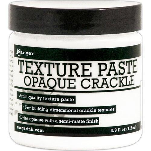 Ranger Ink - Texture Paste - Opaque Crackle