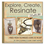 Ranger Ink - Explore, Create, Resinate Jewelry
