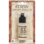 Ranger Ink - ICE Resin - Leather Adhesive - .5 Ounces