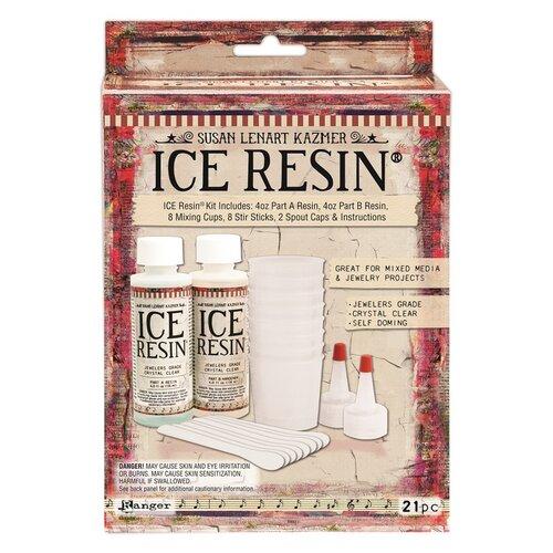 Ranger Ink - ICE Resin - Resin Kit