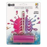 Ranger Ink - Gel Plate - Brayers - Medium