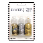 Ranger Ink - Letter It Collection - Finishing Touches - Glitz