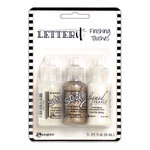 Ranger Ink - Letter It Collection - Finishing Touches - Glam